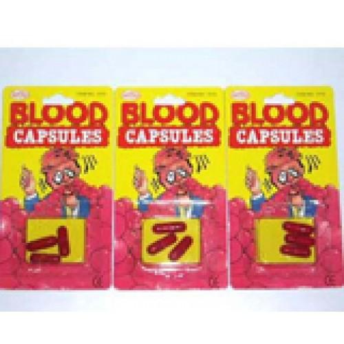 hộp máu giả hóa trang lọ 60ml dùng để chụp ảnh 391