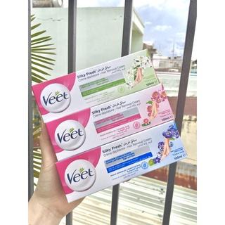 Kem Tẩy Lông Veet 100ml thumbnail
