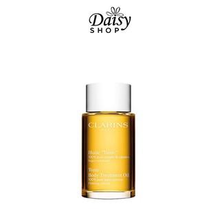 Tinh Dầu Massage Clarins Tonic Body Treatment Oil 10ml thumbnail