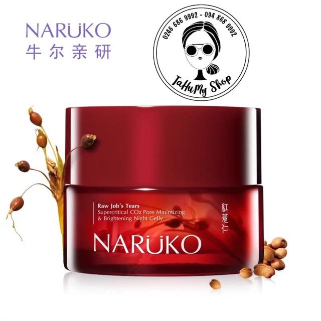 Mask ngủ ý dĩ Naruko dưỡng trắng