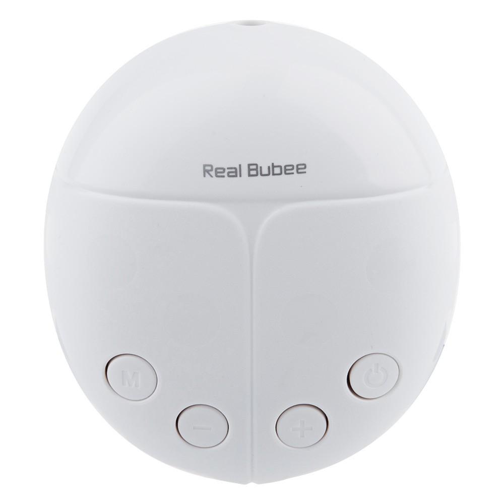 Thân máy hút sữa điện đôi Real Bubee - Nhật Bản - 3101666 , 881238308 , 322_881238308 , 499000 , Than-may-hut-sua-dien-doi-Real-Bubee-Nhat-Ban-322_881238308 , shopee.vn , Thân máy hút sữa điện đôi Real Bubee - Nhật Bản