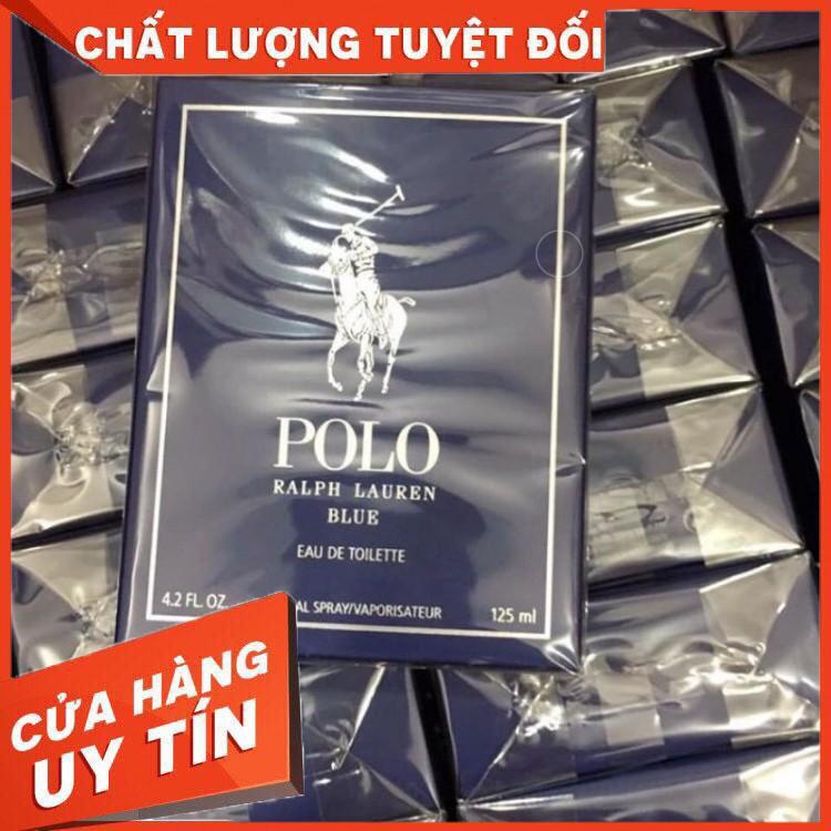 < Siêu Khuyến mãi  > Nước hoa nam Polo Blue Gold Blend MP59