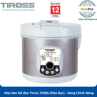 Máy làm tỏi đen Tiross TS906 - Hàng Chính Hãng