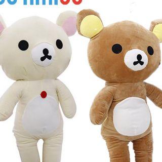 [Gấu Bông Nhật] Gấu bông Rilakkuma Siêu phẩm
