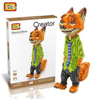 Lego nano LOZ-9029 NLG0099