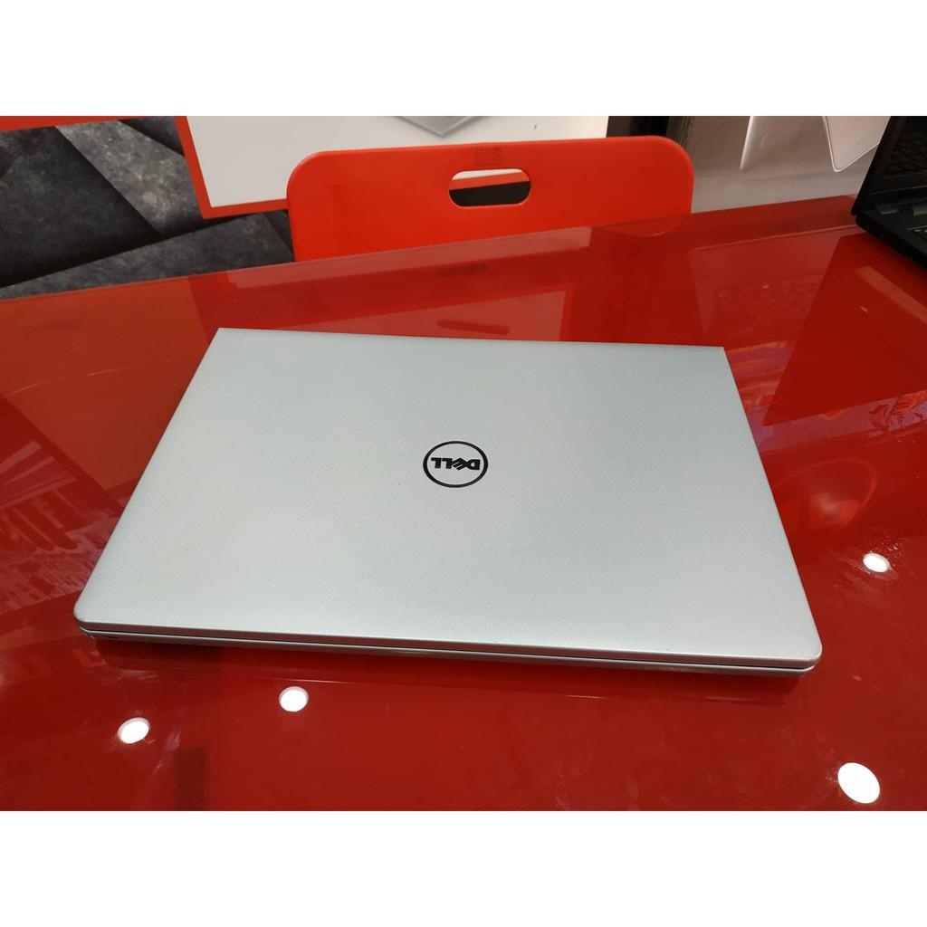 Dell inspiron N5559   Core i5-6200U   Ram 4G   Ổ 500G   Màn 15.6   HD  AMD Radeon R5 M335 (4gb)