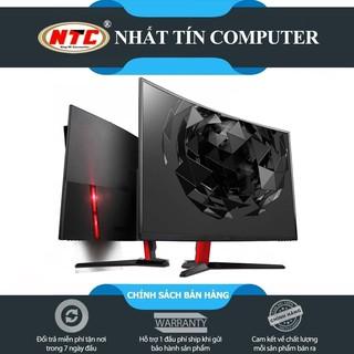 Màn hình máy tính LCD 31.5inch cong tràn viền MSI Optix AG32C chuẩn FullHD 1080p 165Hz (Đen) thumbnail