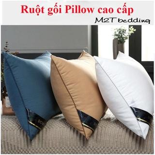 Ruột gối nằm Pillow cao cấp M2T bedding – ruột gối hơi nhập khẩu kích thước 45×65 cm