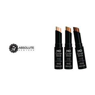 Che khuyết điểm dạng thỏi Absolute NewYork HD Cover Stick HDCS 8g thumbnail