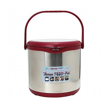 Nồi ủ Khaluck KL-711 6 lít dùng được trên bếp từ