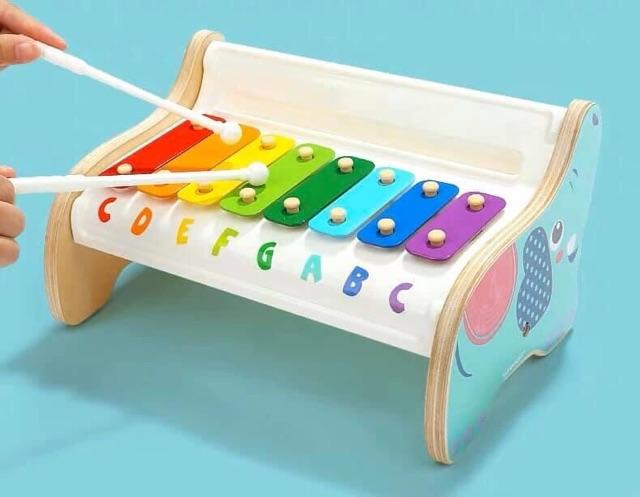 Đàn xylophone