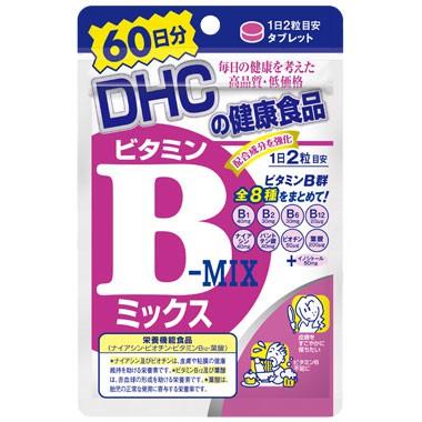 Viên uống bổ sung Vitamin B mix DHC 60 ngày - 2546203 , 275071100 , 322_275071100 , 210000 , Vien-uong-bo-sung-Vitamin-B-mix-DHC-60-ngay-322_275071100 , shopee.vn , Viên uống bổ sung Vitamin B mix DHC 60 ngày