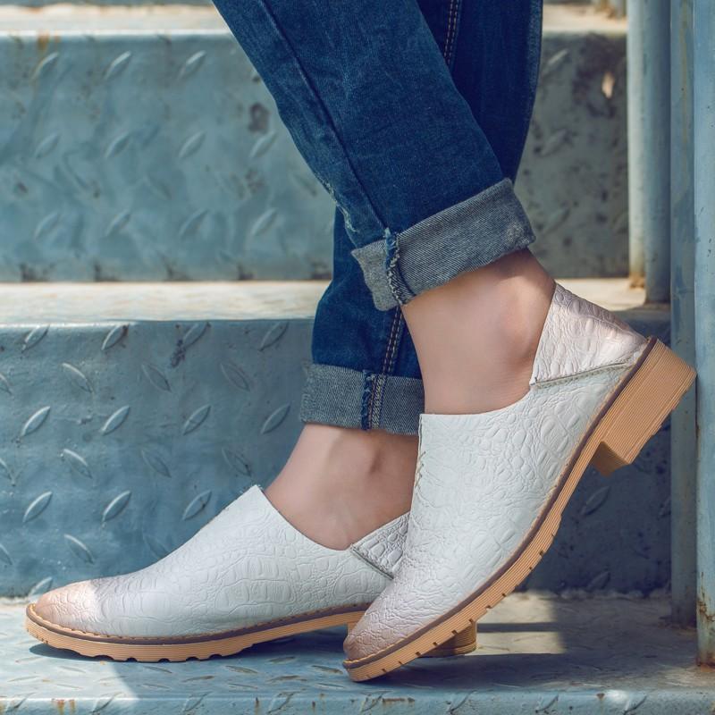 Kl2749 Classic Premium Leather Shoes