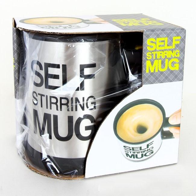 Ly khuấy cafe tự động Self Stirring Mug - 2443471 , 777717063 , 322_777717063 , 65000 , Ly-khuay-cafe-tu-dong-Self-Stirring-Mug-322_777717063 , shopee.vn , Ly khuấy cafe tự động Self Stirring Mug
