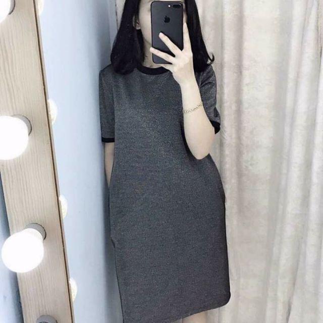 váy da cá