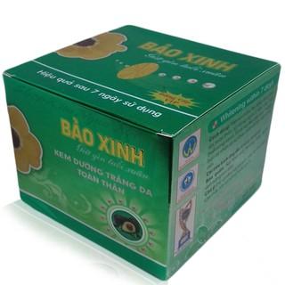 Body Bảo Xinh - Kem Dưỡng Trắng Da thumbnail