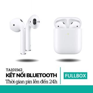 Tặng Case Xịn Tai nghe bluetooth Hổ Vằn 1562M TAI01562 Check Setting Bản Mới 2021 - Dùng được cho iOS và Android thumbnail