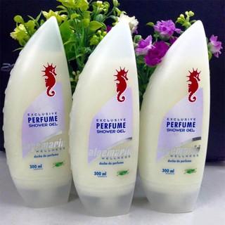 Sữa Tắm Cá Ngựa Algemarin 300ml Đức thumbnail