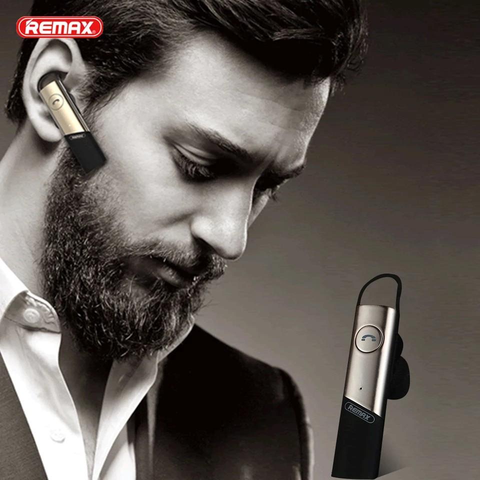 [BẢO HÀNH 6 THÁNG] Tai nghe Bluetooth Remax T15 chính hãng