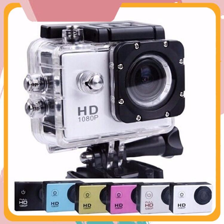 [SALE OFF 22%]Camera hành trình thể thao Sport A9 Full HD 1080 ( Chống Nước ) camera hành trình thể thao sport a9 full