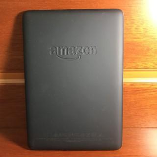 Máy đọc sách Kindle paperwhite 4 chính hãng cũ xách tay.
