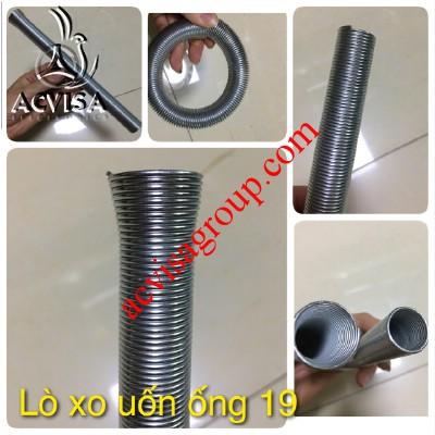 5 Cái Lò xo uốn ống 19