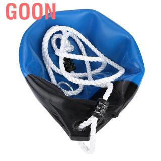 Goon Children Swing Ball with Rope Chain Kids Play Game Toys Set Gift Outdoor Indoor For