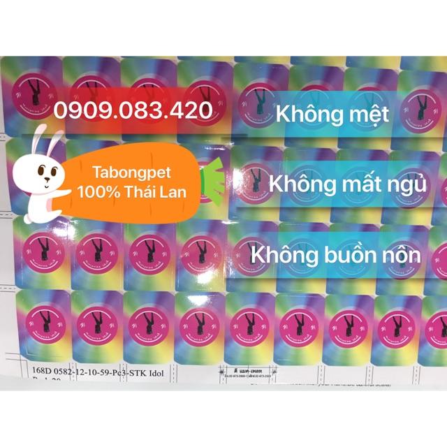 Combo tabongpet 105k