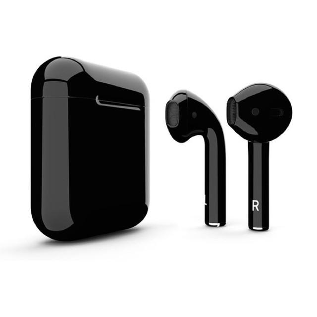 Tai nghe bluetooth không dây i27 Pro phiên bản màu đen/trắng cực chất