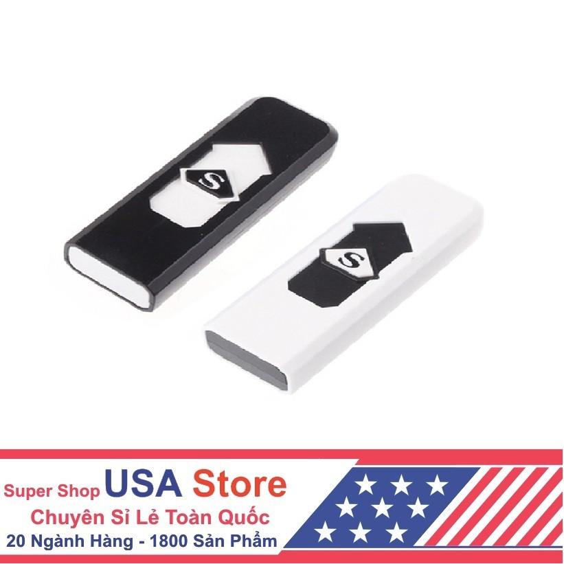 Bộ 2 Bật Lửa Không Dùng Gas Hình USB (Đen Trắng) - 2950796 , 144959657 , 322_144959657 , 119999 , Bo-2-Bat-Lua-Khong-Dung-Gas-Hinh-USB-Den-Trang-322_144959657 , shopee.vn , Bộ 2 Bật Lửa Không Dùng Gas Hình USB (Đen Trắng)