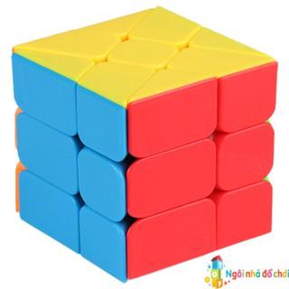 Rubik biến thể 2×3