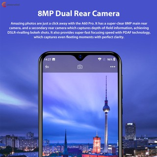 Blackview A60 Pro Android 9 0 Smartphone 3GB+16GB MT6761V Quad Core