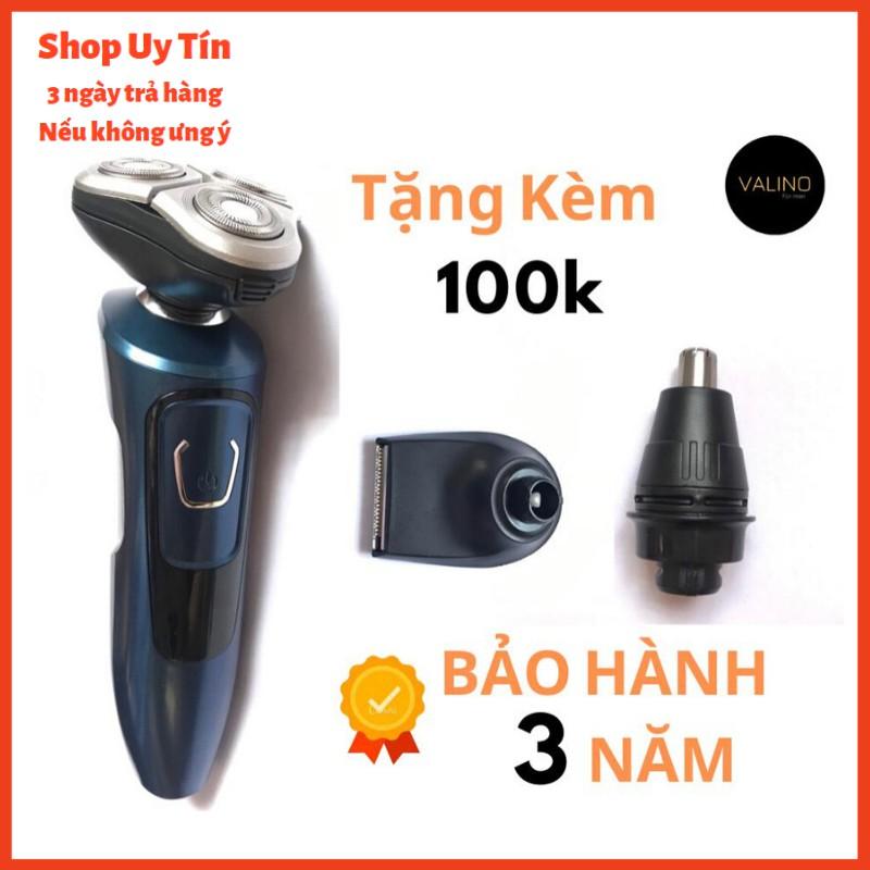 Máy cạo râu YQ500-Chất lượng cao-bảo hành 3 năm