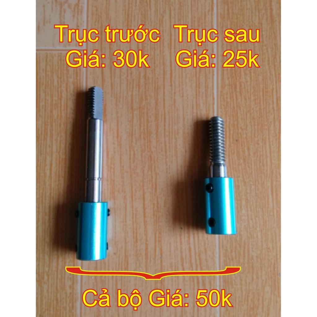 Khớp nối + Trục quạt tự cắt cho motor 775 - 3257565 , 926986547 , 322_926986547 , 20000 , Khop-noi-Truc-quat-tu-cat-cho-motor-775-322_926986547 , shopee.vn , Khớp nối + Trục quạt tự cắt cho motor 775