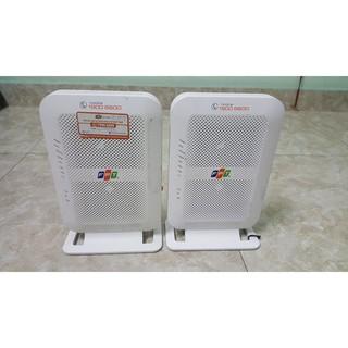 Modem quang wifi fpt G-97RG6M phát 2 băng tần (Đã qua sử dụng) thumbnail