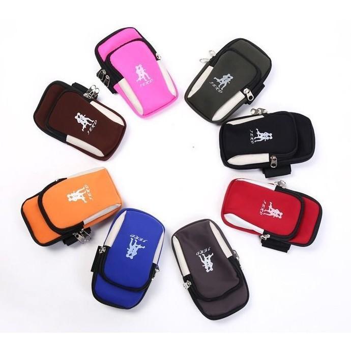 Túi đeo tay chạy bộ 79K, Túi đựng điện thoại đeo tay