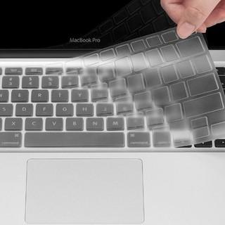Phủ phím trong suốt cho Macbook ( đủ dòng)