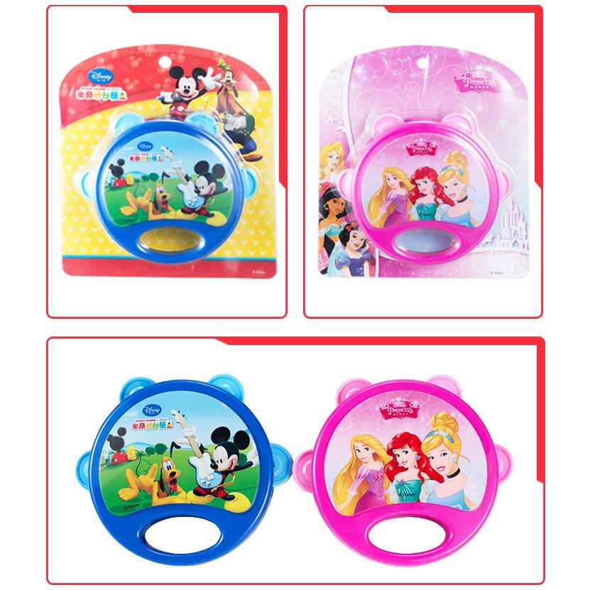 Xúc xắc nhựa Disney