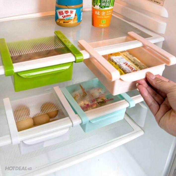 Khay đựng dưới ngăn tủ lạnh