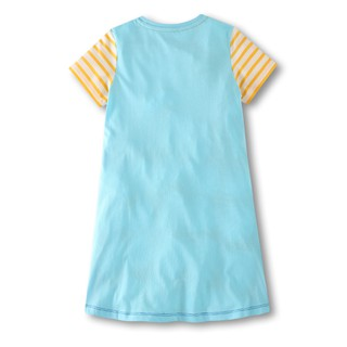 Váy Bé Gái Phong Cách Âu Mỹ (Size Đại :14kg - 40kg)