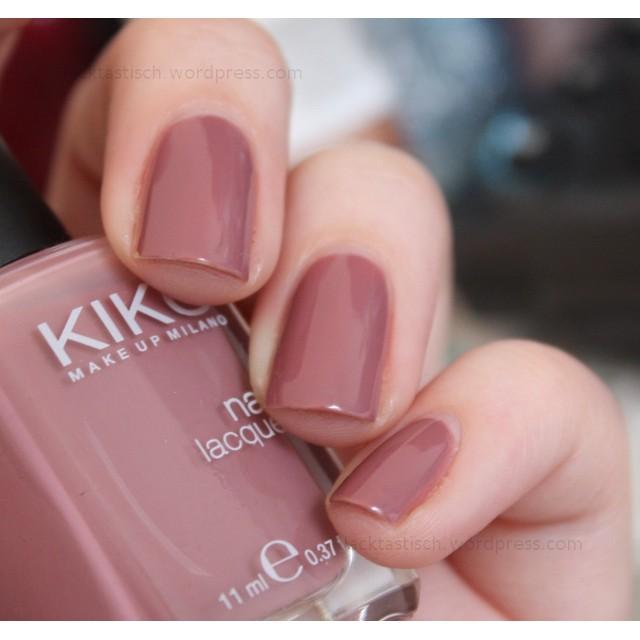 Sơn móng tay Kiko màu 318