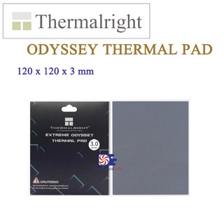 Pad tản nhiệt Thermalright Odyssey Thermal Pad 120x120x3mm thumbnail