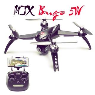 Flycam bugs 5w -gps -follow me- quay full hd có gimbal