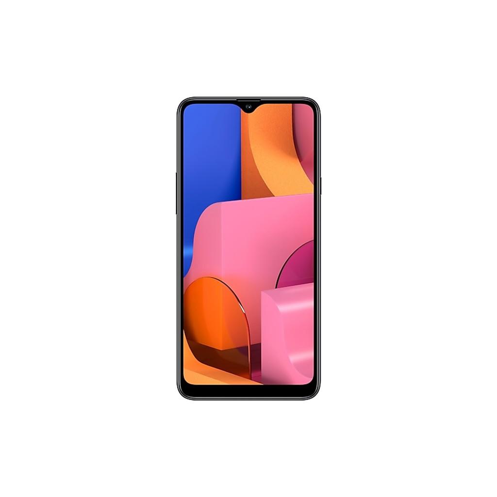 Điện thoại Samsung Galaxy A20s (32GB/3GB) - Hãng phân phối chính thức