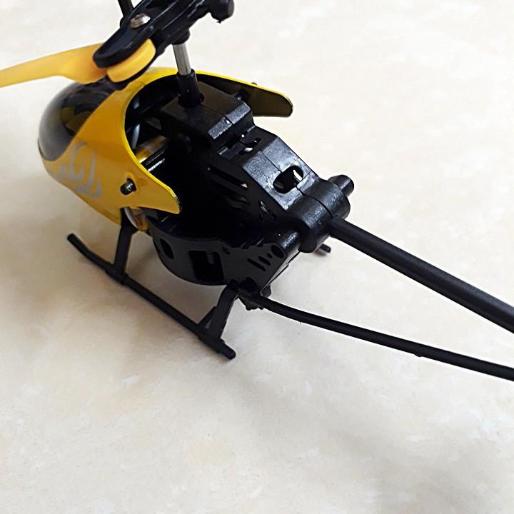 [HOT HOT HOT] Máy bay trực thăng cảm ứng Heli Copter - HÀNG XỊN