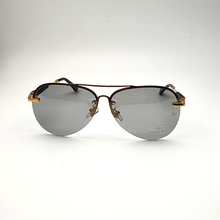 Mắt kính nam nữ đổi màu khi ra trời nắng chống UV phân cực