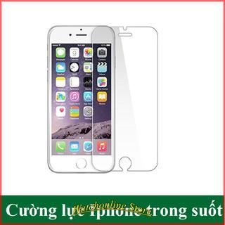 Cường lực iphone 2,5d mài vát cạnh iphone 5 5s 5se 6 6s 7 7plus 8 8plus iphone 12 12 pro 12 pro max thumbnail