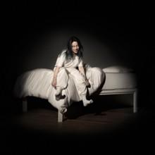 BILLIE EILISH - WHEN WE ALL GO TO SLEEP WHERE DO WE GO? (STANDARD) - ĐĨA CD NHẠC NƯỚC NGOÀI