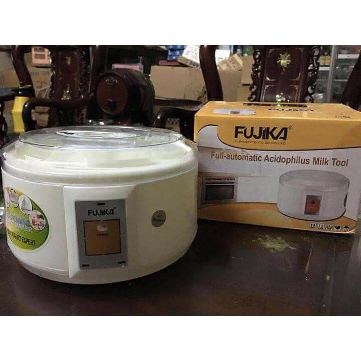 Máy ủ sữa chua Fujika
