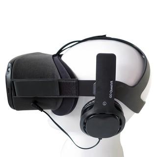 Tai Nghe Có Dây Thay Thế Chuyên Dụng Cho Oculus Quest